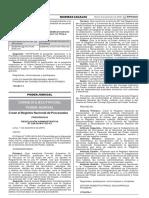 Res.Adm.228-2018-P-CE-PJ