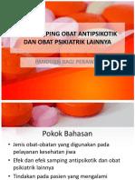 (6). PPT Efek Samping Obat Antipsikotik Dan Obat Psikiatrik Lainnya