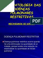 DOEN+çA P RESTRITIVA