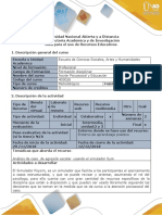 Guía Para El Uso de Recursos Educativos - Simulador de Práctica Psy Sim_ Sandy Avendaño