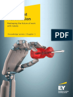EY Intelligent Automation