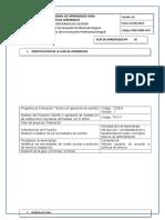 Guia de Aprendizaje - Fundamentos de Administración