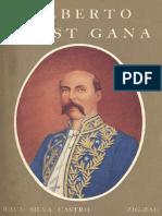 Alberto Blest Gana - Raúl Silva Castro (1955)