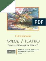Estudio sobre Trilce y el teatro de Vallejo.pdf