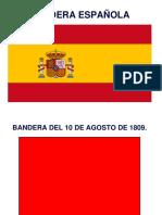 Banderas del Ecuador