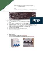 Identificacion de Componentes
