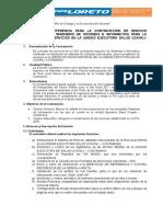Tdr- Estadistica e Informatica