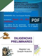Evaluacion de la Aplicacion NCPP en Lambayeque.ppsx