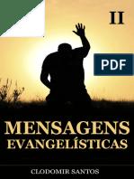 Mensagens EvangelIsticas Vol 2