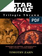 Trilogia Thrawn