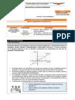 MAT1-U2-SESION 4 Aritmetica Cuarto Grado