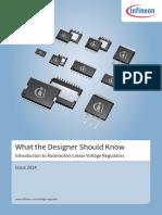 Introduction to Automotive Linear Voltage Regulators BR-2014