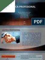 ÉTICA PROFESIONAL2