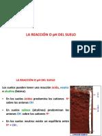 QUIMICA 05 pH DEL SUELO - 2016.pptx