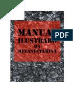 Manual Ilustrado Da Metanfetamina