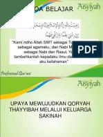 QORIYAH THOYIBAH