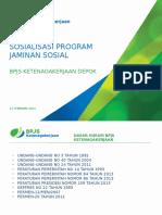 ODM - Regulasi Aspek Teknik Dan Lingkungan Mineral Dan Batubara