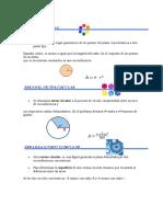 Matematicas Perímetro y Área Polígono Regular