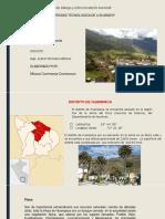 Planificación Ambiental