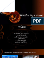 Zonele Personale 1