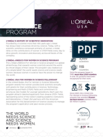 2019 FWIS Fact Sheet