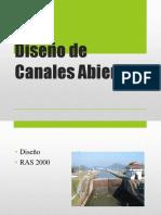 Diseño de Canales Abiertos.pdf