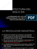 11arquitecturadelsigloxix-100928170024-phpapp01