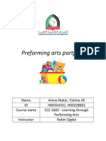assesment 1 portfolio