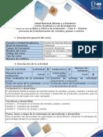Guía de actividades y rúbrica de evaluación - Fase 6 - Diseñar procesos de transformación de cereales, grasas o aceites.pdf