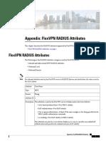 Cisco.flexVPN.ikev2.Configuration.radiUS.attributes