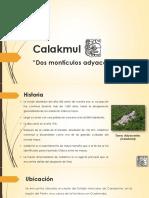 Ppt, Tikal y Calakmul