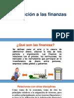 Introduccion Finanzas y Contabilidad