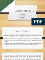 Pr Diabetes Melitus