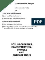 Soil Class II 2017