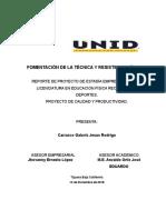FINALIZACION DE PROYECTO.doc