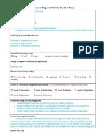 davis blog in classroom  lesson idea template copy 2