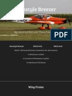 wing design project- konrad theo