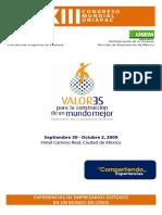 Brochure Congreso Uniapac Web