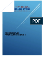 Formato Final de Practicas II