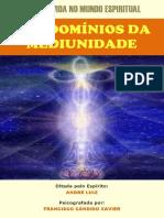 Série André Luiz - 09 - Nos domínios da mediunidade.pdf
