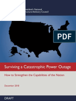 NIAC Catastrophic Power Outage Study_508 FINAL
