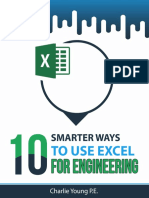 10-Smarter-Ways-to-Use-Excel-for-Engineering.pdf