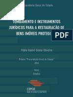 Prêmio - Procuradoria Geral Do Estado - 2014
