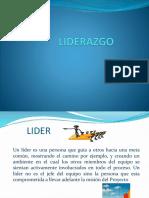 Unidad 2.2 Liderazgo en La Gestion Directiva