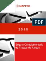 Presentacion General SCTR 2018 MAPFRE