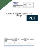 Sistema de gestion IPERC