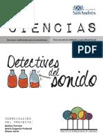Universidad de San Andrés - Detectives de sonidos