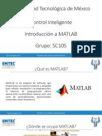 Clase2-IntroduccionMATLAB