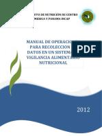 Manual de Operaciones Generico para Recoleccion de Datos SP.pdf