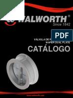 9.-Valvula de Retencion Tipo Wafer Dual Plate Dual-plate-wafer-check-es